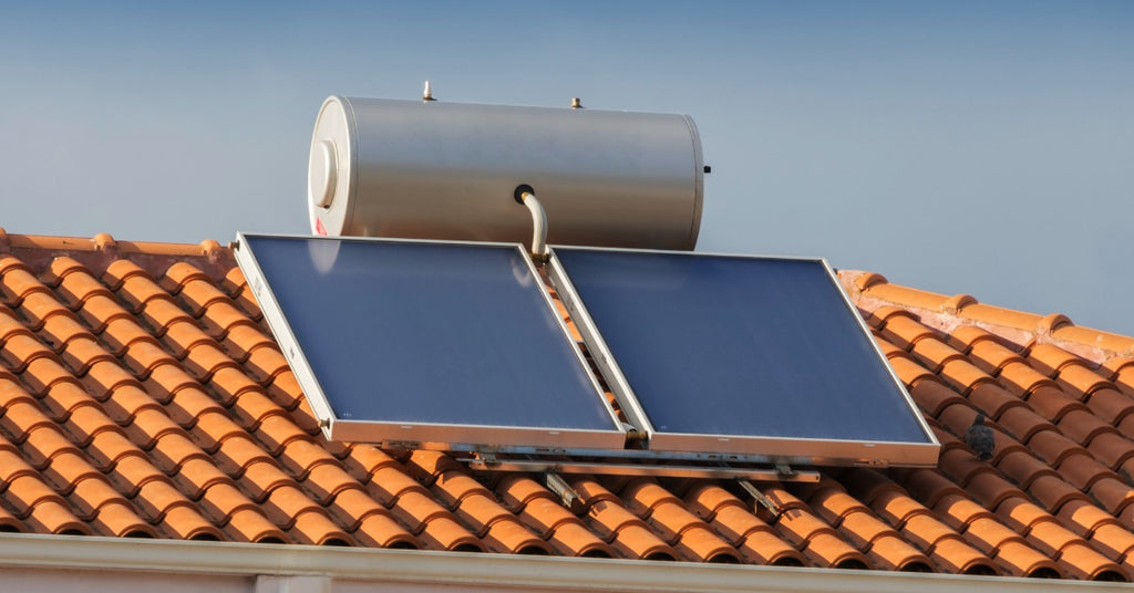 Solar Water Heaters Can Help You Save on Energy Costs Each Month