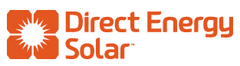 Direct Energy Solar Logo