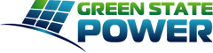Green State Power Logo