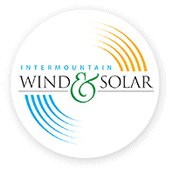Intermountain Wind & Solar Logo