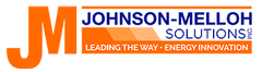 Johnson-Melloh Solutions Logo