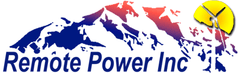 Remote Power Logo
