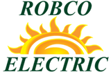 Robco Electric Logo