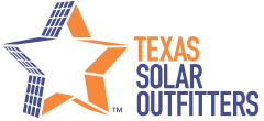 Texas Solar Outfitters Logo