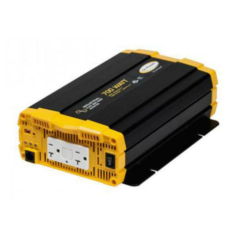 Go Power 700W Industrial Pure Sine Wave Inverter - 24V