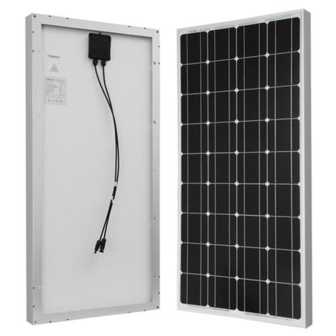 Image of 100W Solar Premium Kit From Renogy - 12V