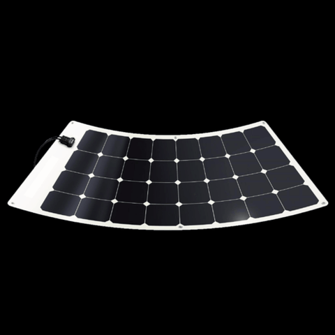 Zamp Solar 100-Watt Flexible Panel Expansion Kit