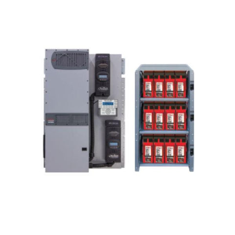 OutBack Power SystemEdge SE-830GH 8kw