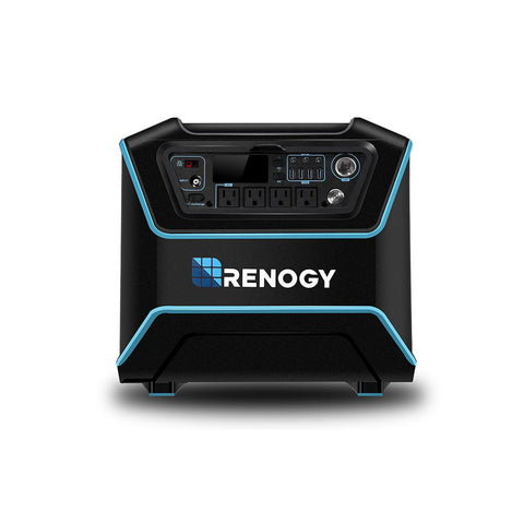 Image of Solar Power Generator From Renogy - Lycan Powerbox