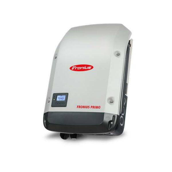 Fronius 3800W Primo 3.8-1 Single-Phase Inverter