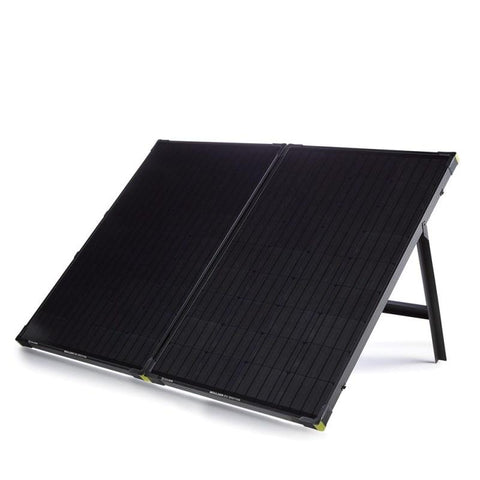 Image of Goal Zero BOULDER 200 Solar Panel Briefcase
