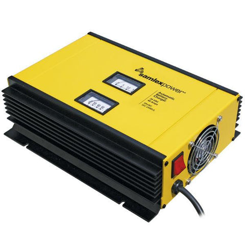40 Amp Battery Charger From Samlex - 24V