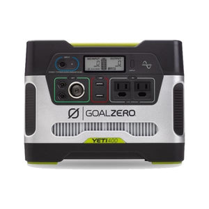 Goal Zero YETI 400 110V Portable Power Station