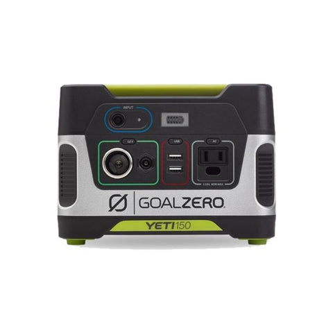 Goal Zero YETI 150 110V Portable Power Station