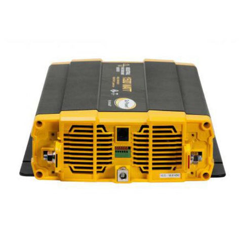 Go Power 1500W Industrial Pure Sine Wave Inverter - 12V
