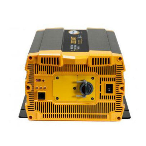 Go Power 3000W Industrial Pure Sine Wave Inverter - 24V