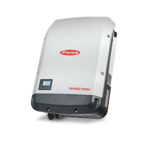 Fronius 12.5kW Primo 12.5-1 Single-Phase Inverter