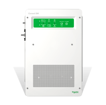 Image of 4.0kW 24V Inverter Charger SW Conext From Schneider Electric