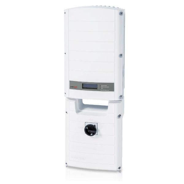 SolarEdge 7.6kW StorEdge Inverter