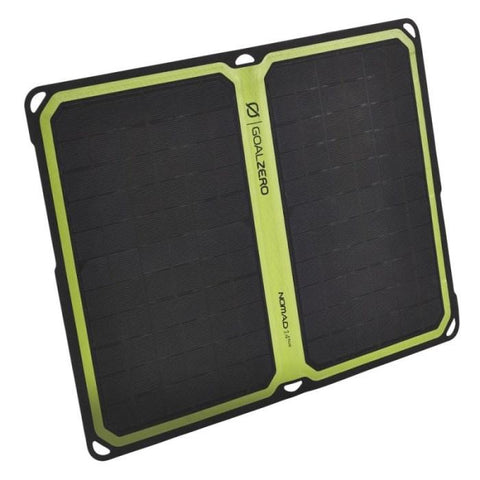 Image of Goal Zero NOMAD 14 PLUS Solar Panel