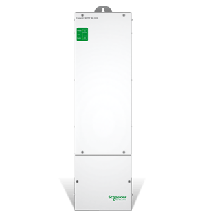 Image of 80 Amps Conext MPPT Charge Controller From Schneider Electric