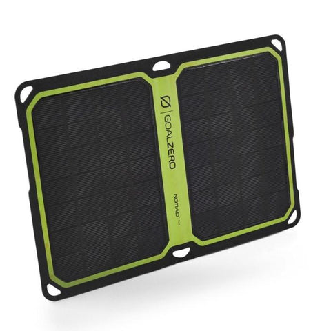 Image of Goal Zero NOMAD 7 PLUS Solar Panel