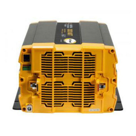 Go Power 3000W Industrial Pure Sine Wave Inverter - 12V