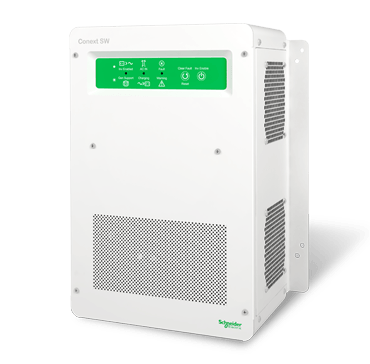 2.5kW 24V Inverter Charger SW Conext From Schneider Electric