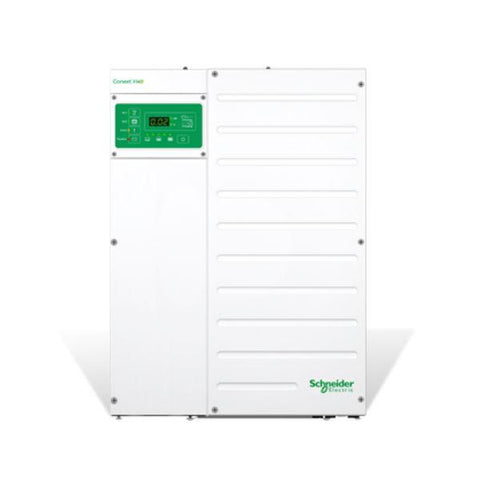 5.5kW 48V Conext XW+ Inverter Charger From Schneider Electric