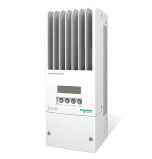 Image of 60 Amps Conext MPPT Charge Controller From Schneider Electric