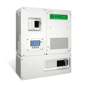 Image of 2.5kW 24V Inverter Charger SW Conext From Schneider Electric