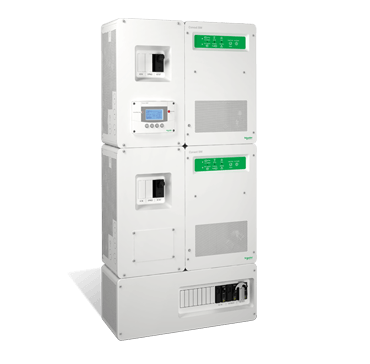 4.0kW 48V Inverter Charger SW Conext From Schneider Electric
