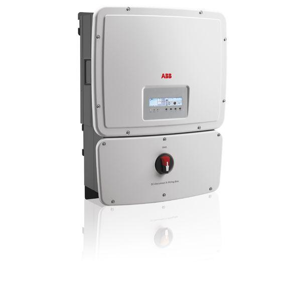 ABB Power-One 7.6kW String Inverter UNO-7.6-TL-OUTD