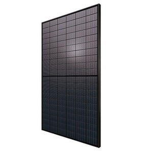Axitec 320W Monocrystalline Solar Panel All Black