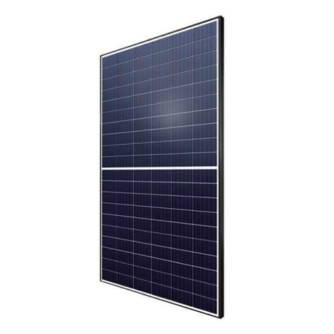 Axitec 330W Monocrystalline Solar Panel with Black Frame