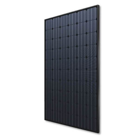 Axitec 290W Monocrystalline Solar Panel All Black