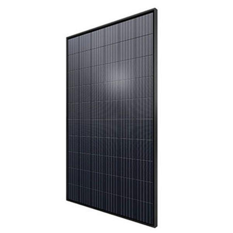 Axitec 315W Monocrystalline Solar Panel All Black