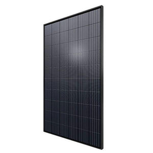 Axitec 310W Monocrystalline Solar Panel All Black
