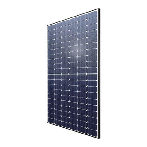 Axitec 320W Monocrystalline Solar Panel with Black Frame