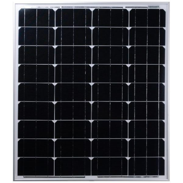 Go Power 80W Eco Series Solar Charging Kit