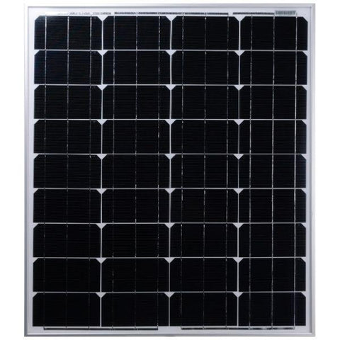 Image of Go Power 80W Eco Series Solar Charging Kit