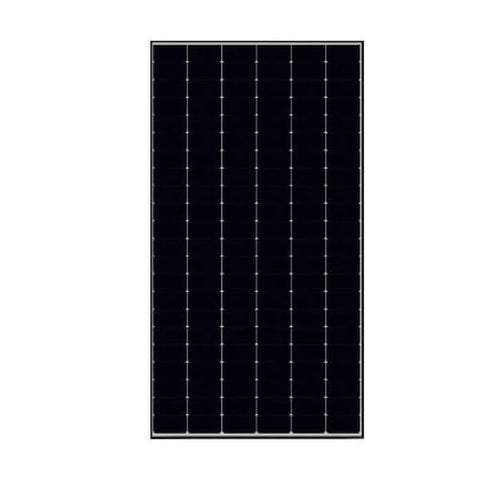 Canadian Solar 320W Monocrystalline PERC Solar Panel - Black Frame CS1K-MS-320