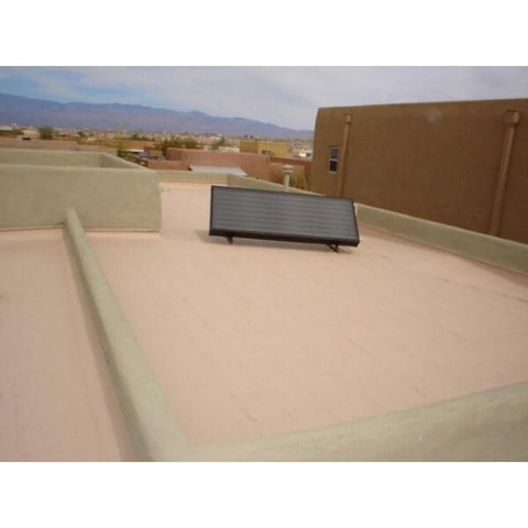 Image of SunEarth CopperHeart Solar Water Heating System - 20 Gallons