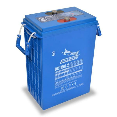 Fullriver 1150Ah 2V AGM Sealed Lead Acid Battery
