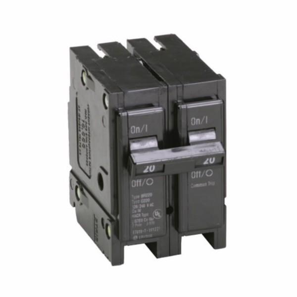 20Amp Circuit Breaker from Eaton for Enphase IQ Combiner+