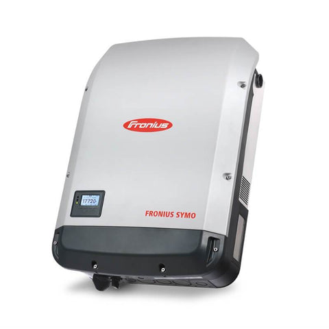 Fronius 15kW Symo Lite 15.0-3 480V Three-Phase Inverter