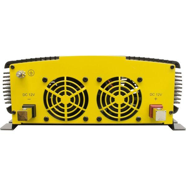 Go Power Heavy-Duty Modified Sine Wave Inverter 1750W 12V