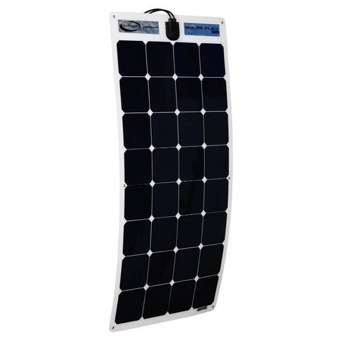 Image of Go Power 100W Flexible Solar Kit
