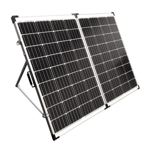 Image of Go Power 200W RV Portable Solar Kit