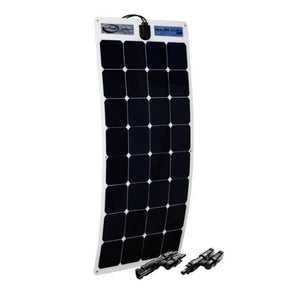 Go Power 100W Solar Flex Expansion Kit